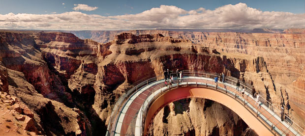 Nevada Travel Guide - Grand Canyon Tour