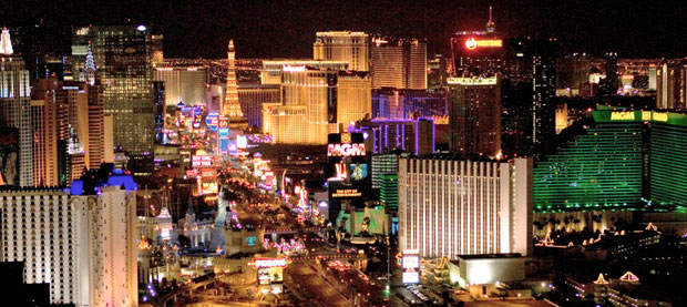 Nevada Travel Guide - Las Vegas Strip