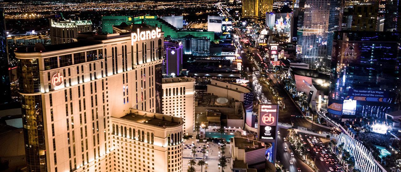 Go Visit Las Vegas